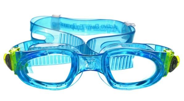 дети очки Moby Kid от Aqua Sphere