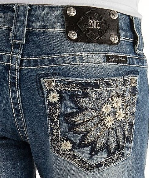 джинсы фото 4