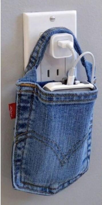 джинсы карманы 4