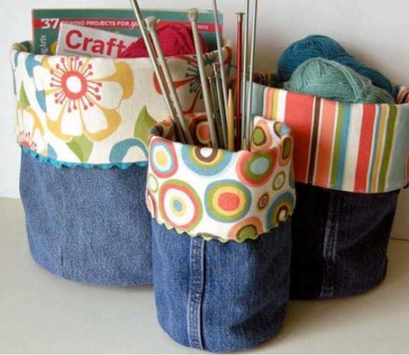 джинсы карманы для мелочей