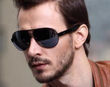 форма мужские очки