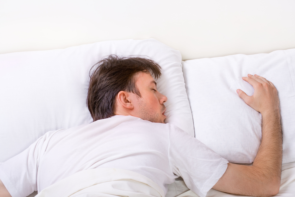 кому нельзя спать