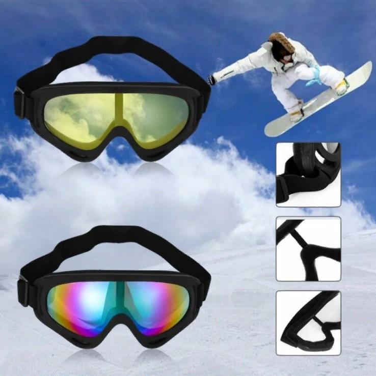 горные лыжи 2