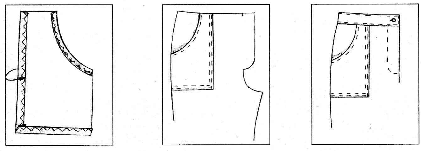 карман 15