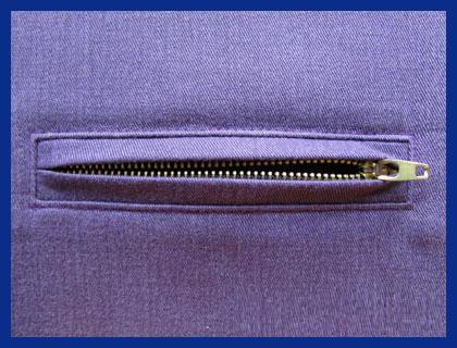карман модель 4-3