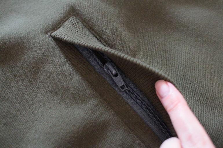 карман модель 4-2