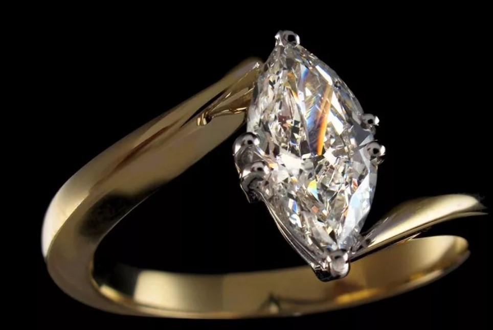кольцо марикз