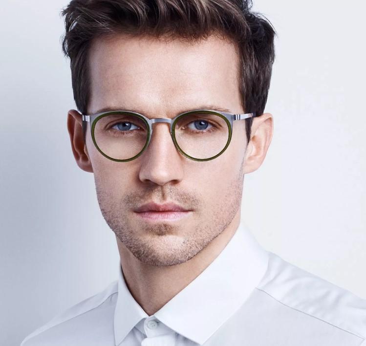 круглые очки 13