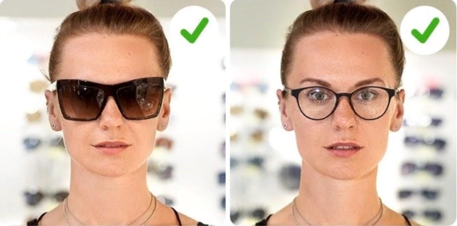круглые очки 7