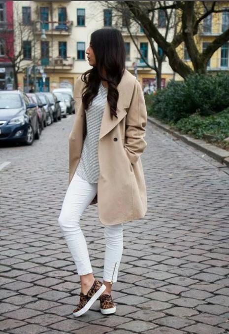 леопардовая обувь 3