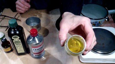 приготовление крема своими руками
