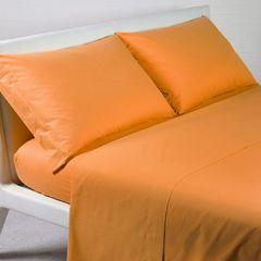 оранжевая наволочка