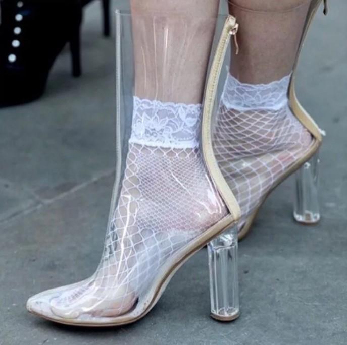 модная обувь 11