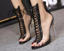 модная обувь 12