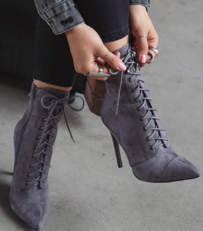 модная обувь 14