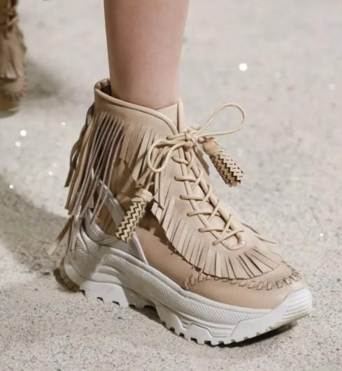 модная обувь 15