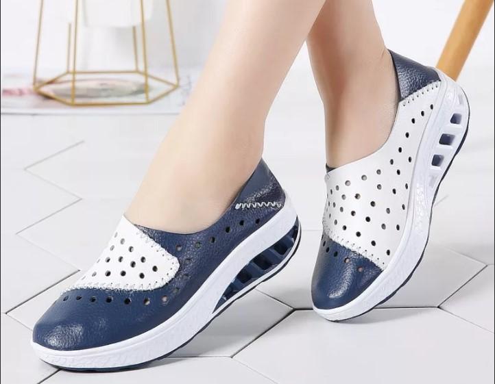 модная обувь 16