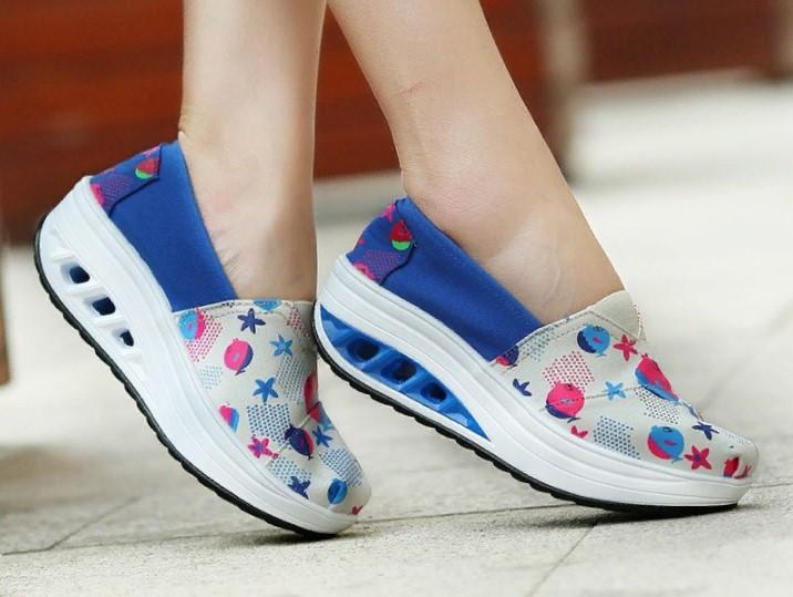модная обувь 18