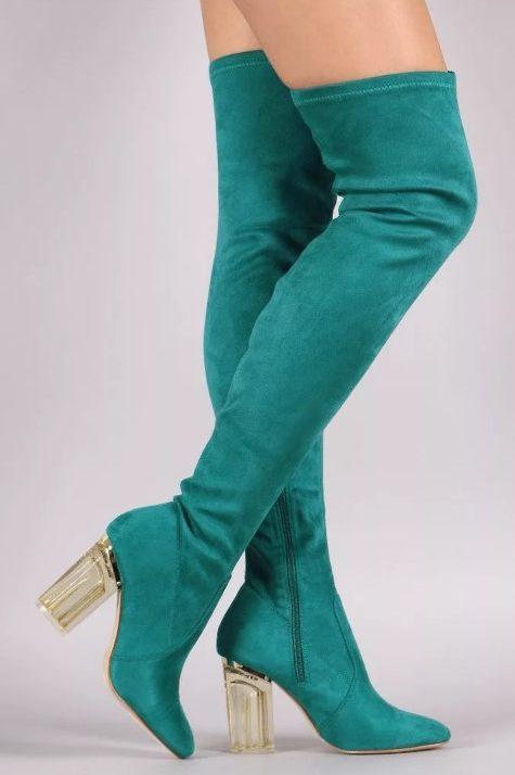 модная обувь 19