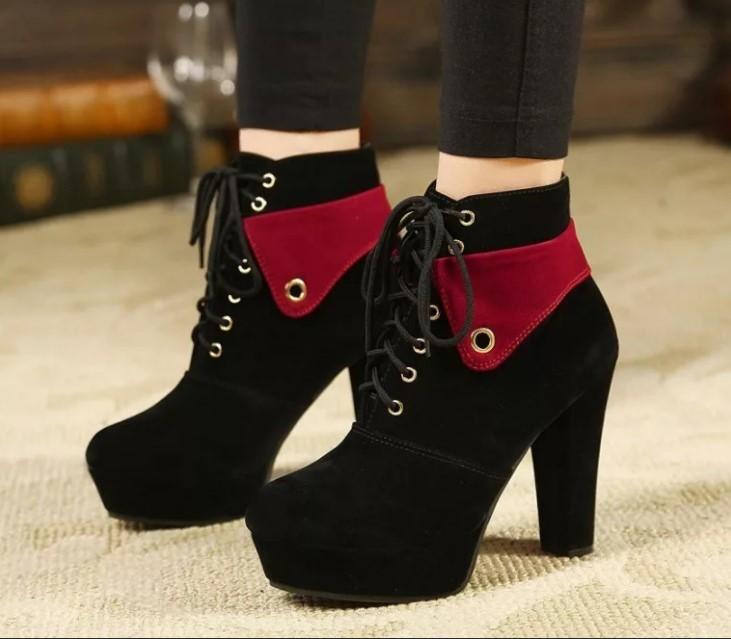 модная обувь 2