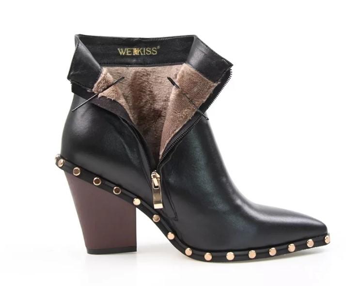 модная обувь 22