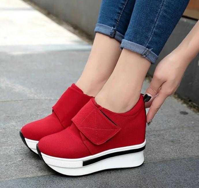 модная обувь 8