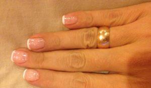 можно ли самостоятельно снимать кольцо