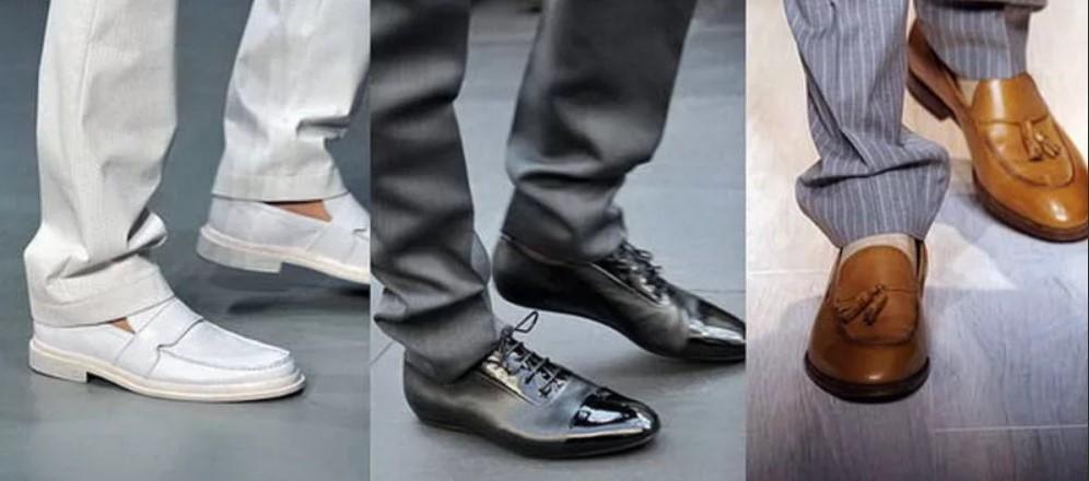 обувь 2