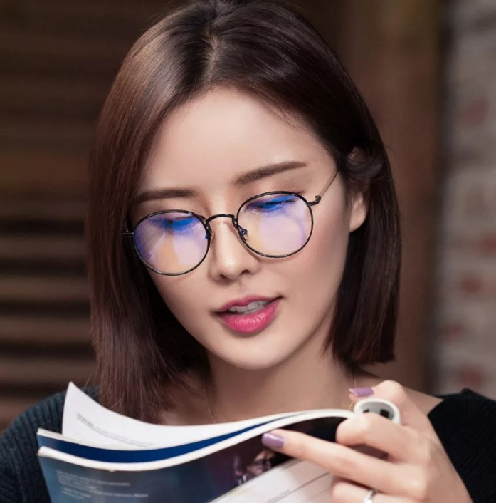 очки 2