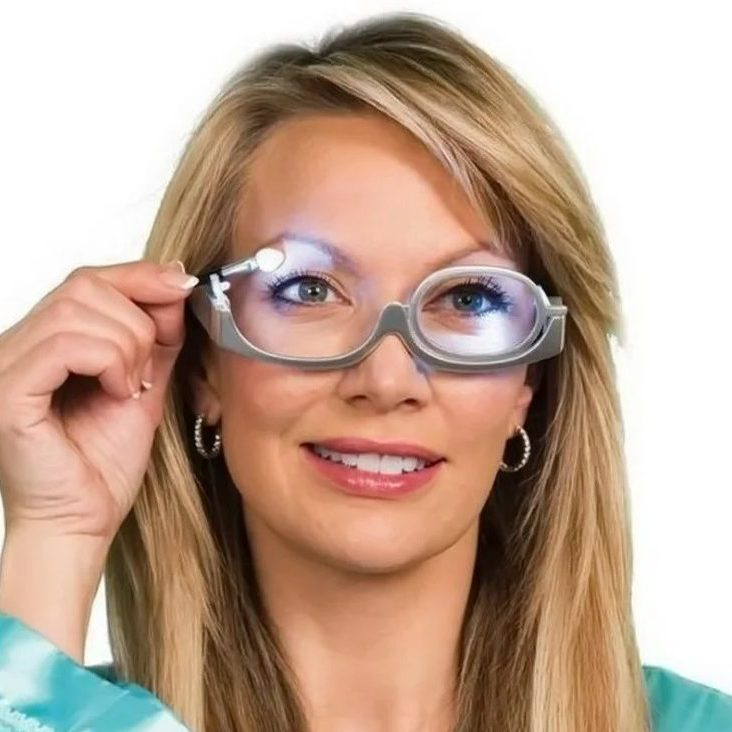очки хамелеон