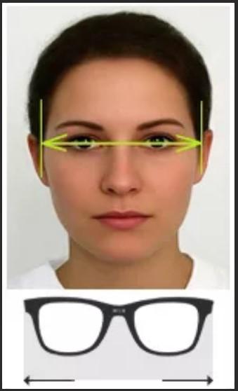 очки к лицу
