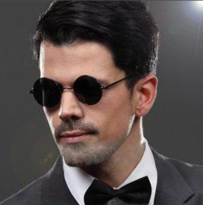 очки мужские 2