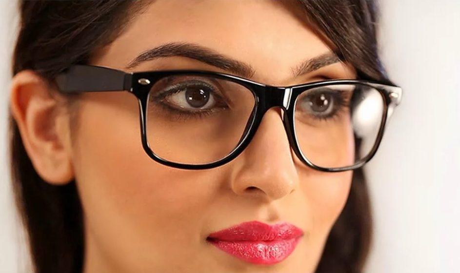 очки размер жен