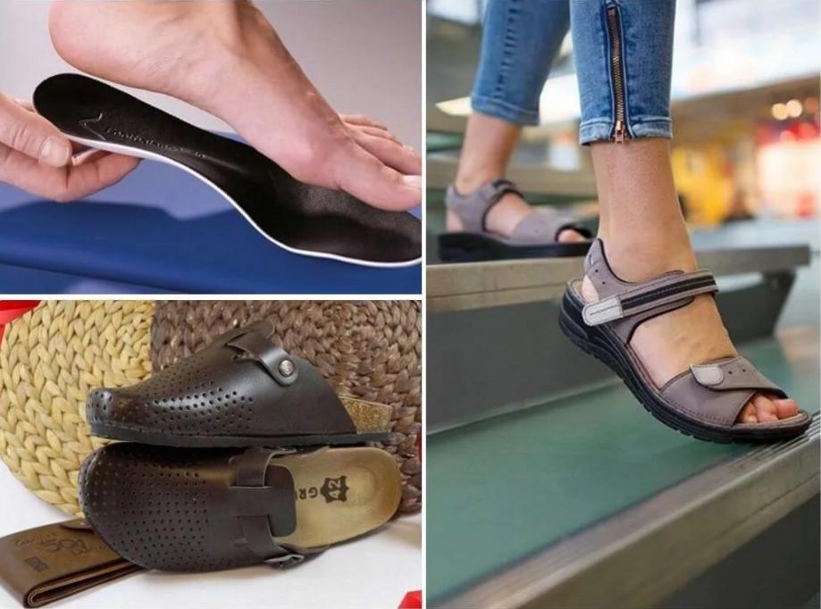 ортопедическая обувь 1