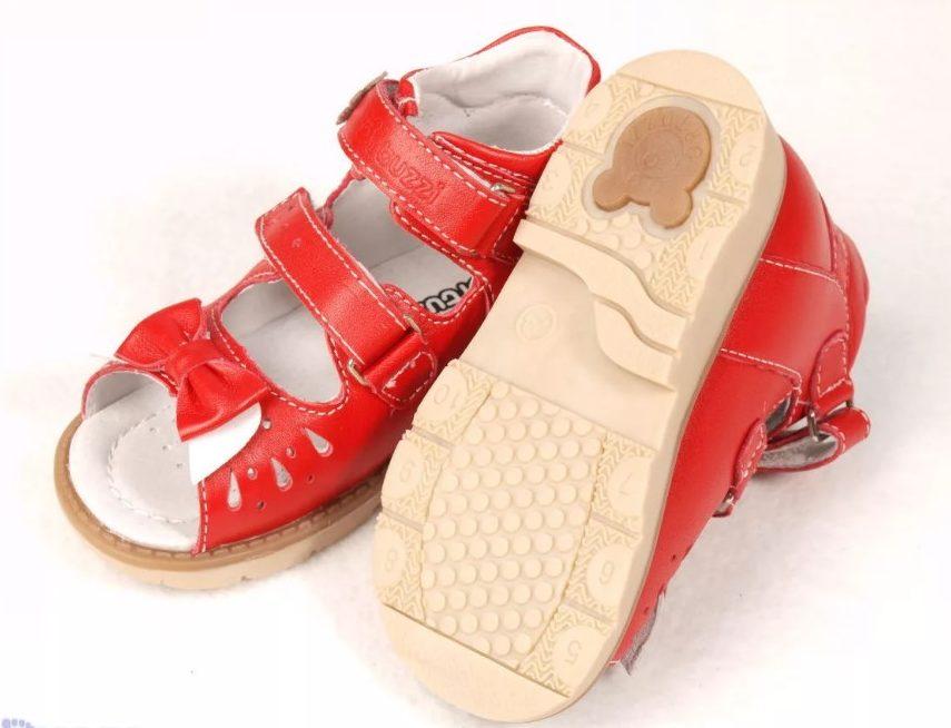 ортопедическая обувь 10