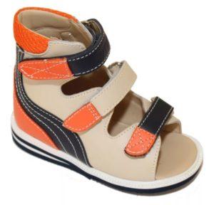 ортопедическая обувь 9