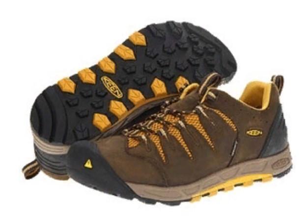 походы летняя обувь