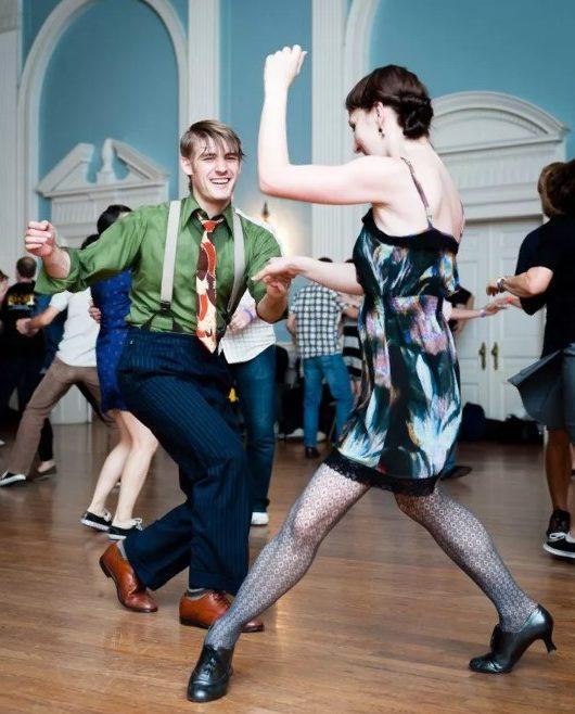 танец 6