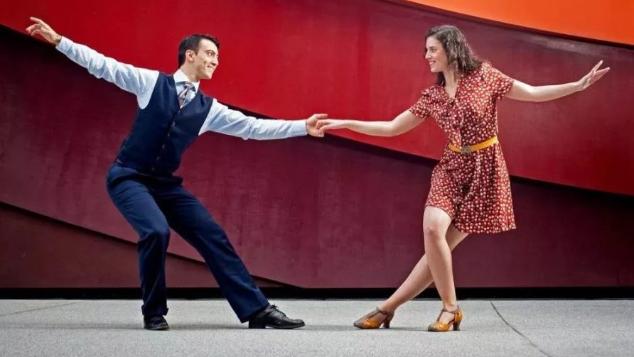 танец 7