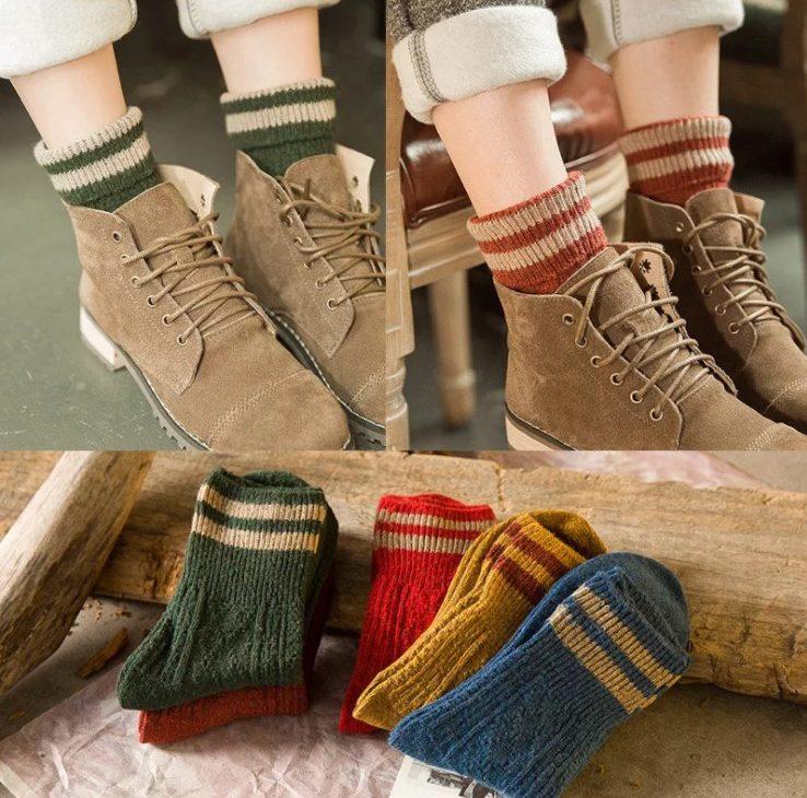 туфли носки