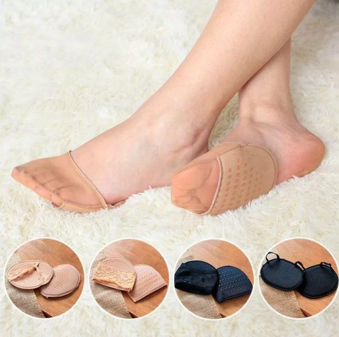 туфли подушечки