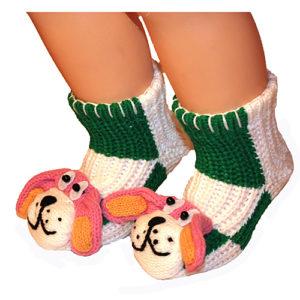 украшения для носков