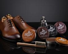 воск и и крем для обуви