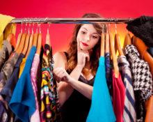 выбор одежды1