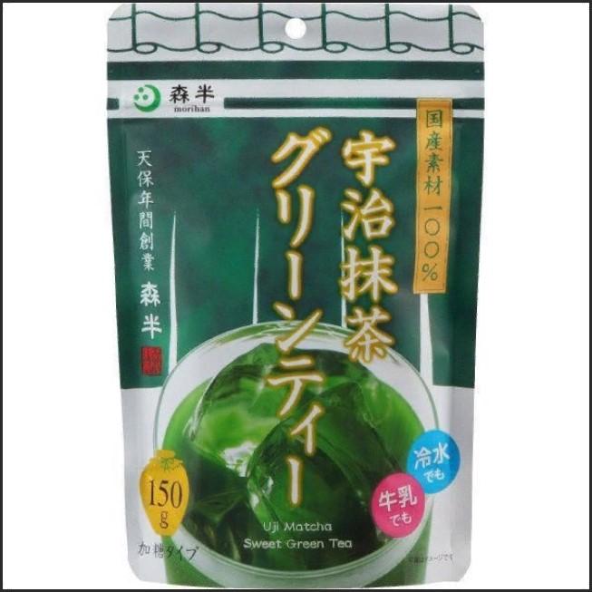 япония чай
