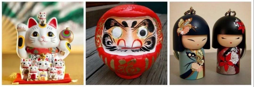 япония сувениры