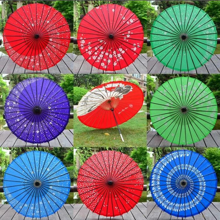 япония зонты