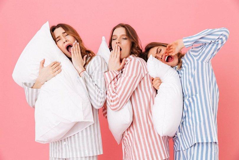 Пижама от бессонницы