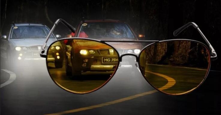 желтые очки 2