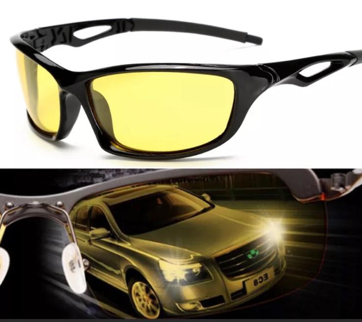 желтые очки 3